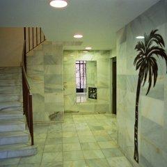 Отель Holastays Trinidad Испания, Валенсия - отзывы, цены и фото номеров - забронировать отель Holastays Trinidad онлайн сауна