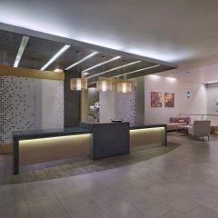 Отель Hyatt Place Tegucigalpa Гондурас, Тегусигальпа - отзывы, цены и фото номеров - забронировать отель Hyatt Place Tegucigalpa онлайн интерьер отеля фото 3