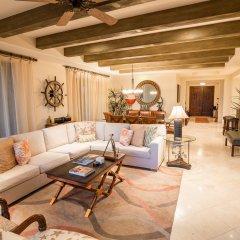 Отель Hacienda Beach Club & Residences Золотая зона Марина комната для гостей фото 5