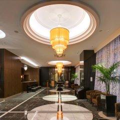 Отель Apa Villa Toyama - Ekimae Тояма интерьер отеля фото 3