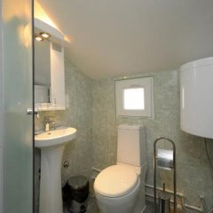 Отель Rooms Jahting Klub Kej ванная