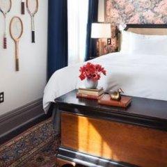 Отель The High Line Hotel США, Нью-Йорк - отзывы, цены и фото номеров - забронировать отель The High Line Hotel онлайн комната для гостей фото 4