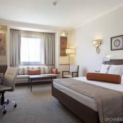 Holiday Inn Bursa Турция, Улудаг - отзывы, цены и фото номеров - забронировать отель Holiday Inn Bursa онлайн комната для гостей фото 2