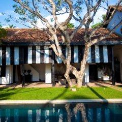 Отель Paradise Road The Villa Bentota фото 4