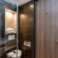Отель Inner Amsterdam ванная фото 2