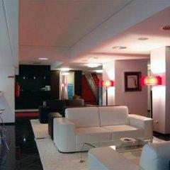 Globo Hotel интерьер отеля фото 3