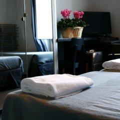 Hotel Terminal комната для гостей