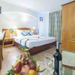 Nha Trang Lodge Hotel Нячанг в номере фото 2