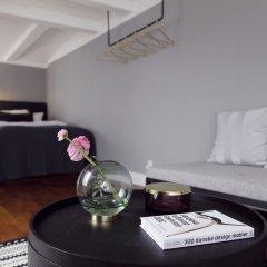 Отель Arthur Aparts Дания, Копенгаген - отзывы, цены и фото номеров - забронировать отель Arthur Aparts онлайн комната для гостей фото 4