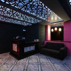 Hotel Nadezda интерьер отеля