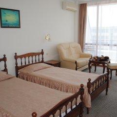 Mercury Hotel - Все включено комната для гостей фото 5