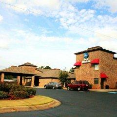 Отель Best Western Auburn/Opelika Inn США, Опелика - отзывы, цены и фото номеров - забронировать отель Best Western Auburn/Opelika Inn онлайн фото 11