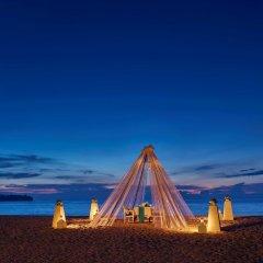 Отель Dusit Thani Laguna Phuket пляж