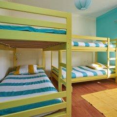 Отель Ericeira Sun Surf детские мероприятия фото 2