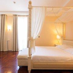 Hotel Silver комната для гостей