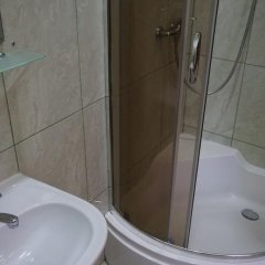 Гостиница Вилла Татьяна на Верхнеозёрной ванная фото 2