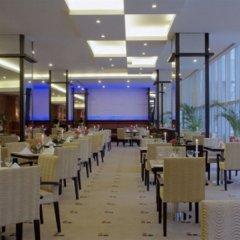 Отель Radisson Blu Plaza Baku Азербайджан, Баку - отзывы, цены и фото номеров - забронировать отель Radisson Blu Plaza Baku онлайн питание фото 3