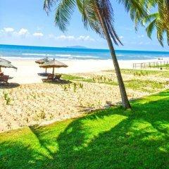 Отель Palm Beach Resort&Spa Sanya пляж