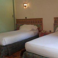 Отель Hôtel Farah Al Janoub Марокко, Уарзазат - отзывы, цены и фото номеров - забронировать отель Hôtel Farah Al Janoub онлайн комната для гостей