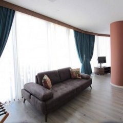 Forum Suite Hotel Турция, Мерсин - отзывы, цены и фото номеров - забронировать отель Forum Suite Hotel онлайн комната для гостей фото 2