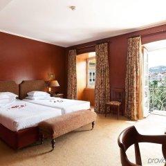 Отель Casa da Calçada Relais & Châteaux комната для гостей фото 4