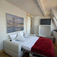 Отель My Bairro Alto Suites комната для гостей фото 2