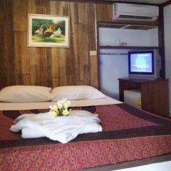 Отель Nangyuan Island Dive Resort Таиланд, о. Нангьян - отзывы, цены и фото номеров - забронировать отель Nangyuan Island Dive Resort онлайн комната для гостей фото 2