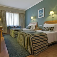 SANA Metropolitan Hotel комната для гостей