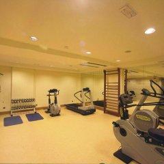 Отель Marquês de Pombal фитнесс-зал