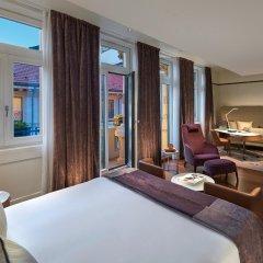 Отель Mandarin Oriental, Milan комната для гостей