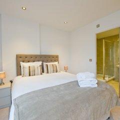 Отель London Bridge – Tooley St комната для гостей фото 2