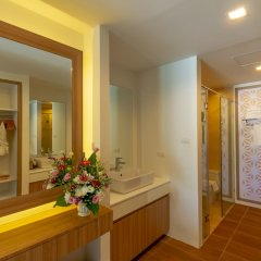 Отель Patong Bay Hill Resort спа фото 2