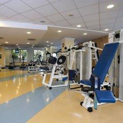 Отель Ensana Thermal Margitsziget Health Spa Hotel Венгрия, Будапешт - - забронировать отель Ensana Thermal Margitsziget Health Spa Hotel, цены и фото номеров фитнесс-зал фото 2