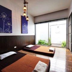 Jomtien Garden Hotel & Resort сауна