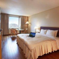 Sejong Hotel комната для гостей фото 4