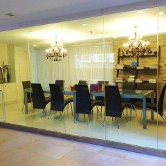 Отель Cnc Heritage Бангкок помещение для мероприятий