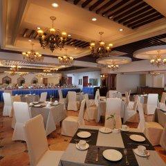 Kaiyuan Manju Select Hotel(Hongqiao Hub National Exhibition Center Sto фото 2
