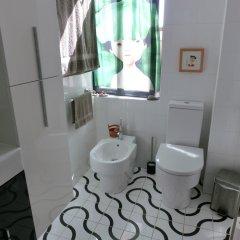 Отель Total Valencia Zen Испания, Валенсия - отзывы, цены и фото номеров - забронировать отель Total Valencia Zen онлайн ванная фото 2