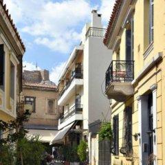 Отель Antisthenes Apartments Греция, Афины - отзывы, цены и фото номеров - забронировать отель Antisthenes Apartments онлайн фото 3