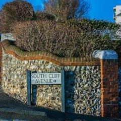 Отель Flat 2, Falcondale House 5 South Cliff Великобритания, Истборн - отзывы, цены и фото номеров - забронировать отель Flat 2, Falcondale House 5 South Cliff онлайн сауна