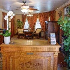 Отель Harbor House Inn интерьер отеля фото 3