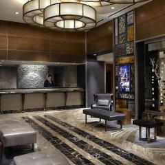 Отель The Kimpton Muse Hotel США, Нью-Йорк - отзывы, цены и фото номеров - забронировать отель The Kimpton Muse Hotel онлайн интерьер отеля