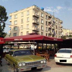 Kumsal Hotel Турция, Зейтинбели - отзывы, цены и фото номеров - забронировать отель Kumsal Hotel онлайн городской автобус