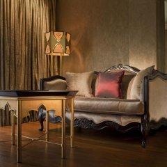 Отель Jumeirah Zabeel Saray Royal Residences удобства в номере