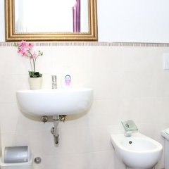 Апартаменты Art Apartment Santo Spirito Matteo ванная