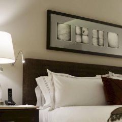 Square Small Luxury Hotel комната для гостей
