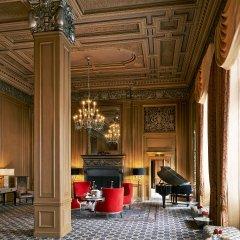 Kimpton Sir Francis Drake Hotel интерьер отеля фото 3