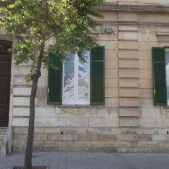 Отель Suite Nina Лечче вид на фасад