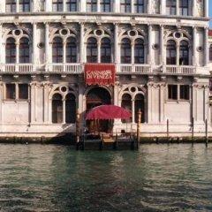 Отель B&B Santa Sofia Италия, Венеция - 1 отзыв об отеле, цены и фото номеров - забронировать отель B&B Santa Sofia онлайн приотельная территория фото 2