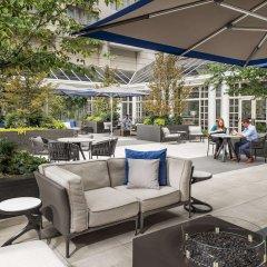 Отель Fairmont Washington, D.C., Georgetown фото 9